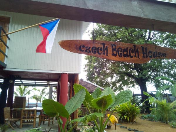Czech Beach House Guimaras