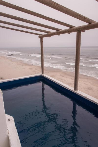 Penthouse in Rosarito Harry Manzo
