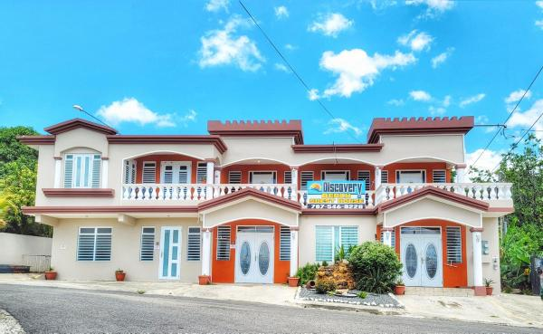 Discovery Beach Guest House Aguada