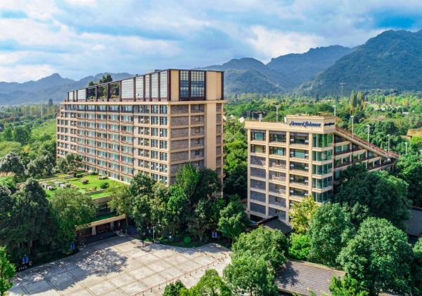 Howard Johnson Conference Resort Chengdu Dujiangyan