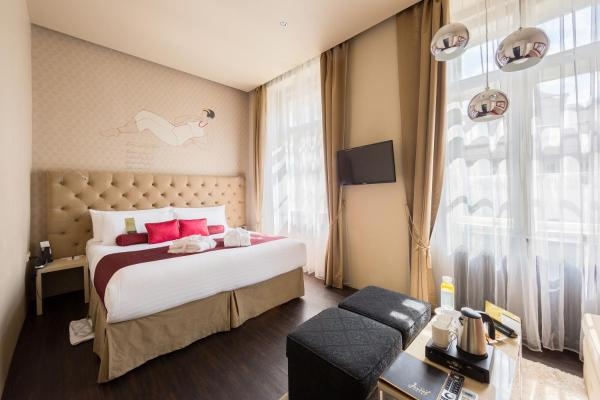 Design Hotel Jewel Prague Prag