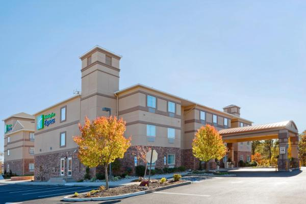 Holiday Inn Express Absecon-Atlantic City Area Absecon