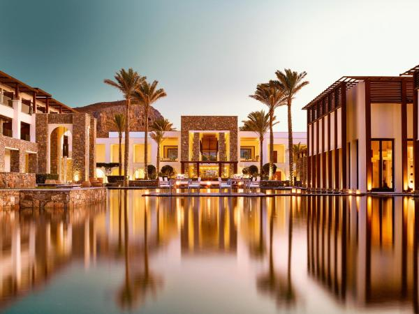 Amirandes, Grecotel Exclusive Resort Gouves