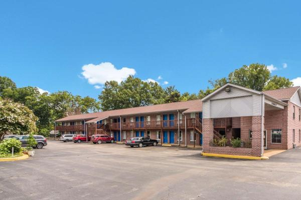 Travelers Inn Bolivar