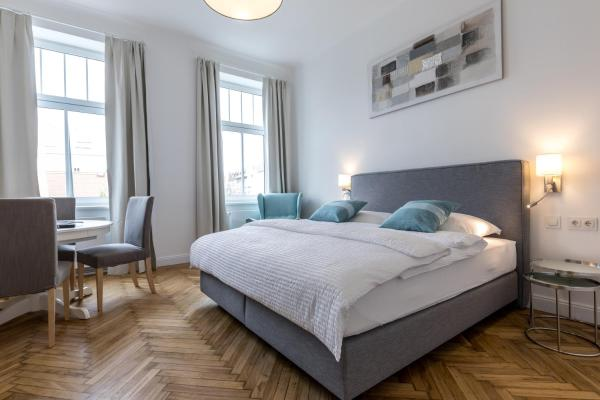 Easy Vienna Apartments Viena