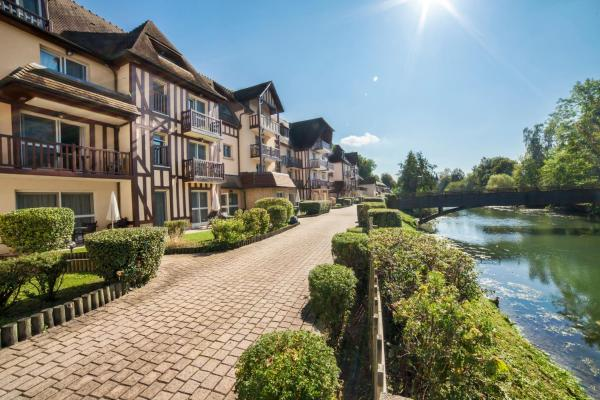 Le Manoir des Deux Amants By Diamond Resorts Connelles