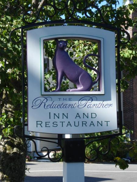 Reluctant Panther Inn & Restaurant Manchester