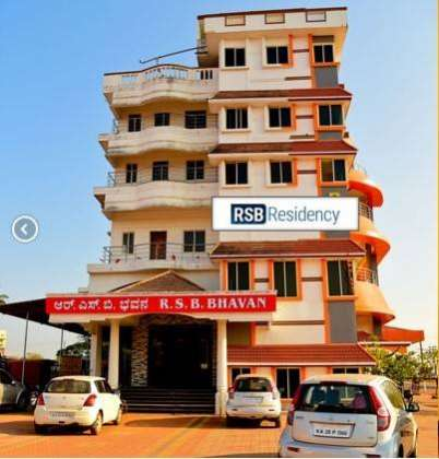 RSB Residency Manipala