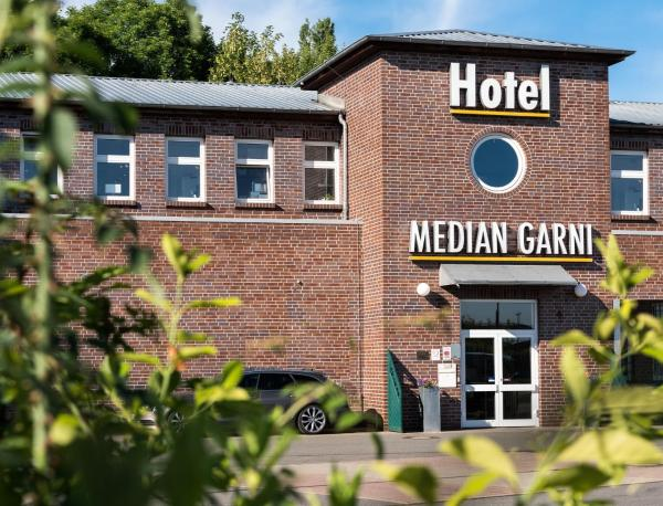 Median Hotel Garni Wernigerode