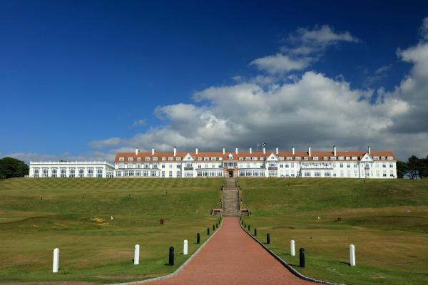 Trump Turnberry, A Luxury Collection Resort, Scotland Turnberry