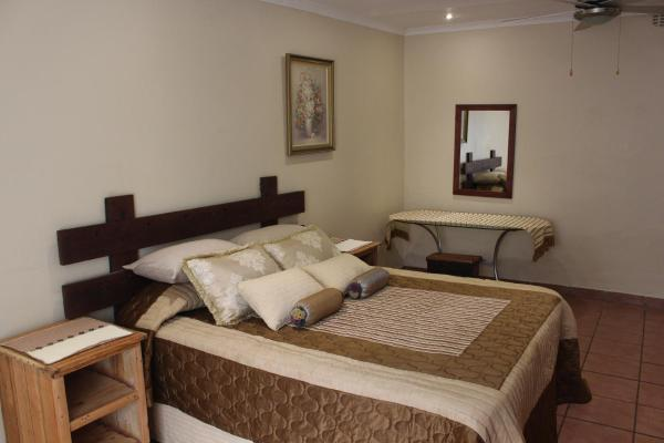 Charming Self Catering Apartment Phalaborwa