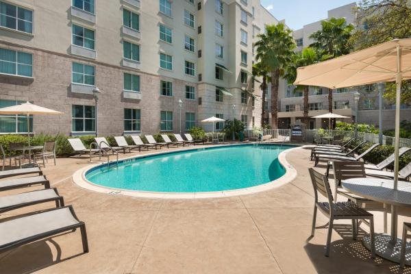 Homewood Suites by Hilton Tampa Airport - Westshore Tampa