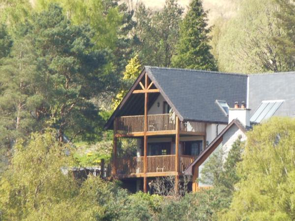 Treetops Fort William