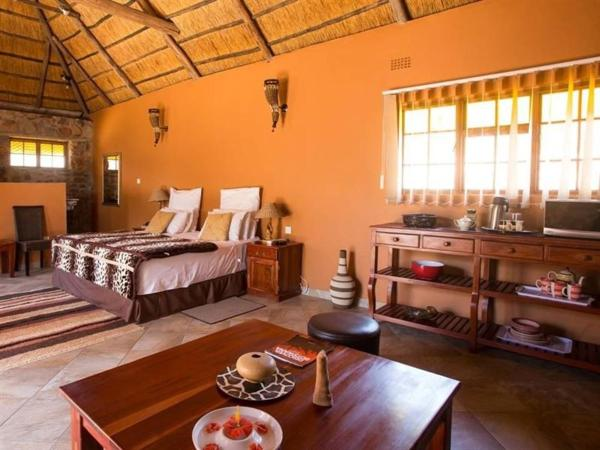 A New Earth Guest Lodge Masungu