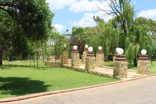 The Willow Tree Guesthouse Klerksdorp