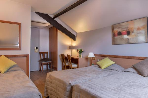 Hôtel Le Beaugency 7th arr