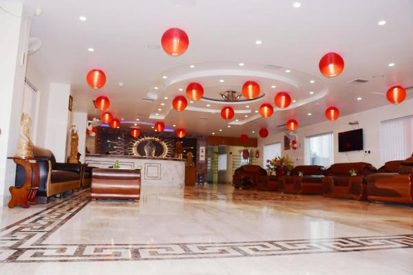 Hotel Anand International