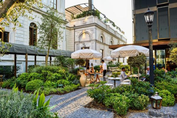 Soho House Istanbul - Special Category Бейоглу