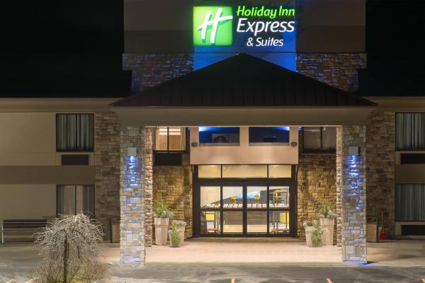 Holiday Inn Express & Suites Cooperstown Cooperstown