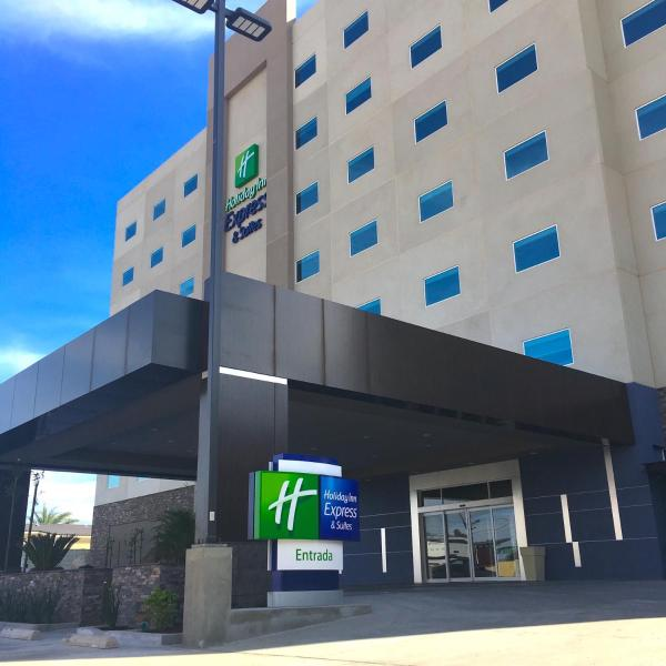 Holiday Inn Express & Suites Mexicali Mexicali