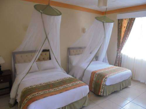 Maanzoni Lodge Athi River