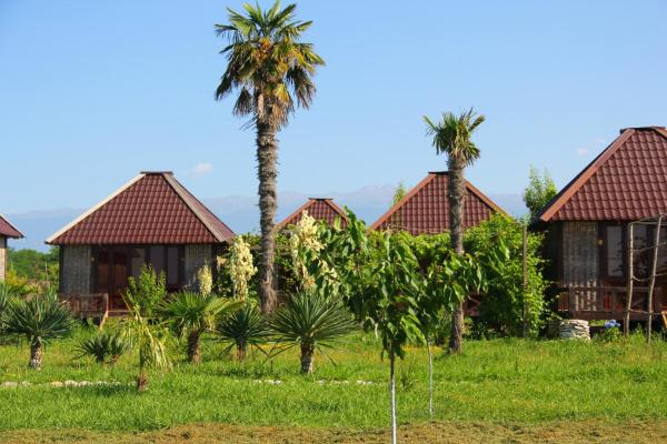 Cottages Bambora Gudauta