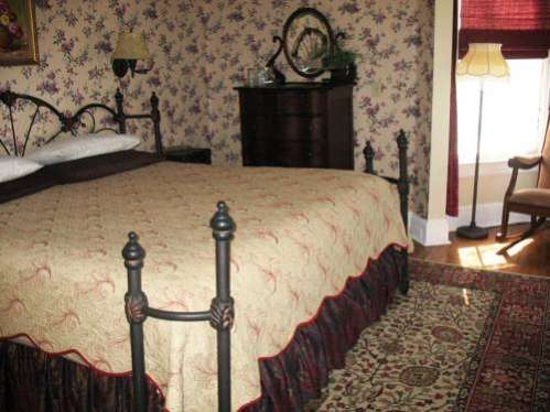 Stonegate Bed & Breakfast Highland