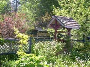 Castle Wood Theme Cottages- COUPLES ONLY Big Bear Lake