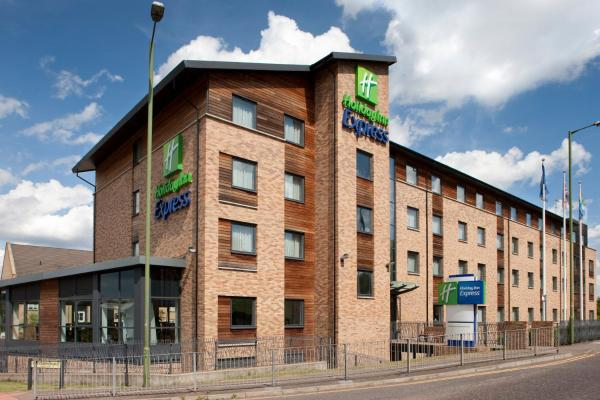 Holiday Inn Express Hemel Hempstead Hemel Hempstead