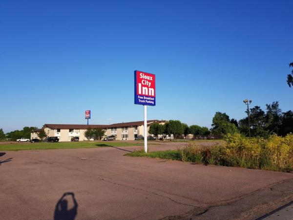 Travelodge Sioux City Morningside