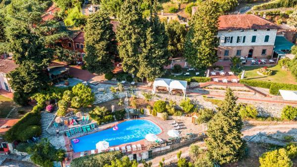 I Migliori 15 Hotel a San Giuliano Terme. Prenota un Hotel e ...