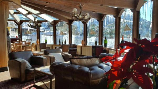 Grand Hotel Sestriere Sestriere