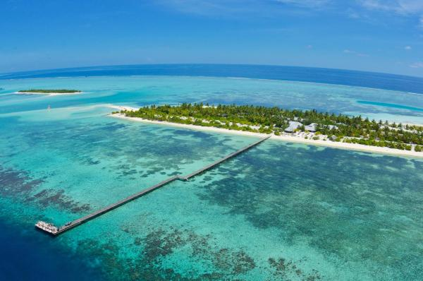 Fun Island Resort & Spa Guraidhoo