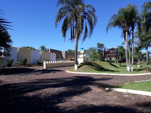 Motel Prive Ijuí