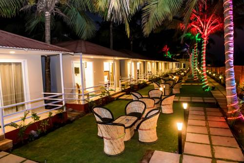 FabHotel Arabian Sands Beach Resort Pernem