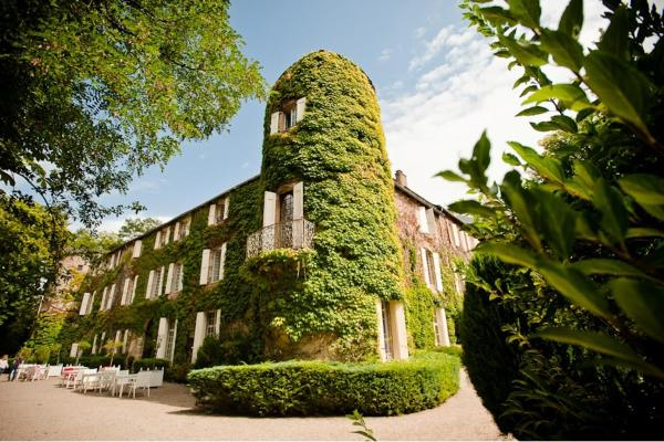 Chateau d'Ayres - Chateaux Hotels Collection Meyrueis