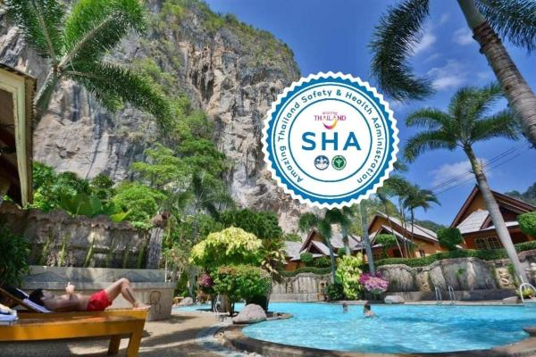 Diamond Cave Resort & Spa Railay Beach