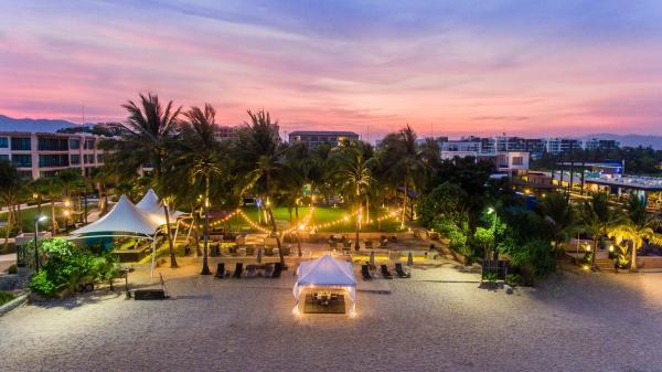 The Palayana Hua Hin Resort and Villas