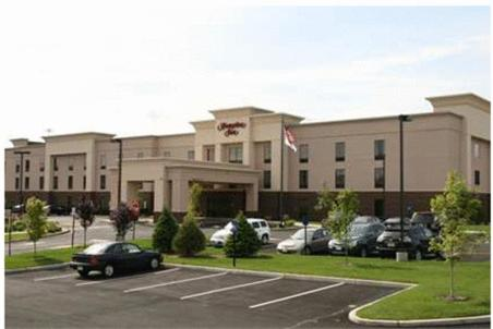 Hampton Inn North Brunswick North Brunswick