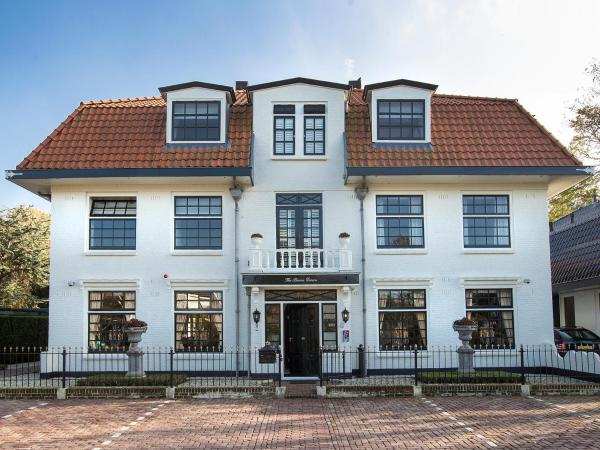 B & B Hotel The Baron Crown Den Helder