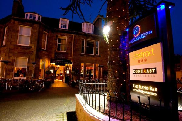 The Glenmoriston Townhouse Hotel Inverness