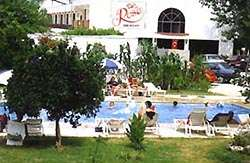 Rose Resort Hotel