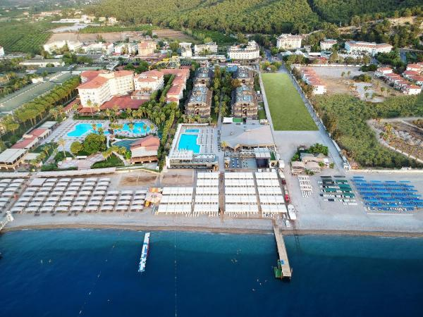 Sailor's Beach Club Kemer