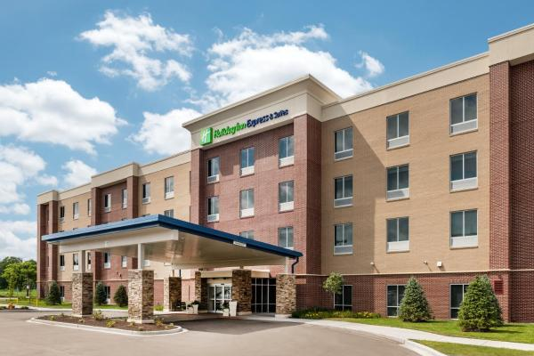 Holiday Inn Express & Suites St. Louis - Chesterfield Chesterfield
