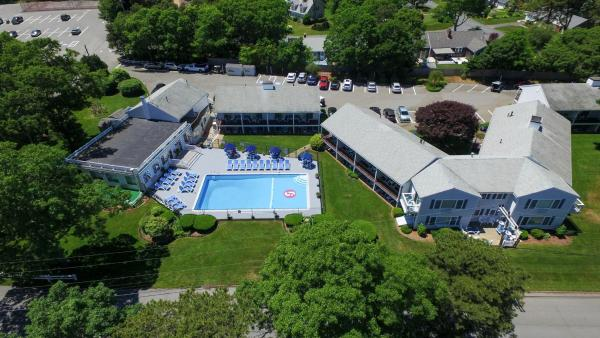 Blue Rock Resort South Yarmouth
