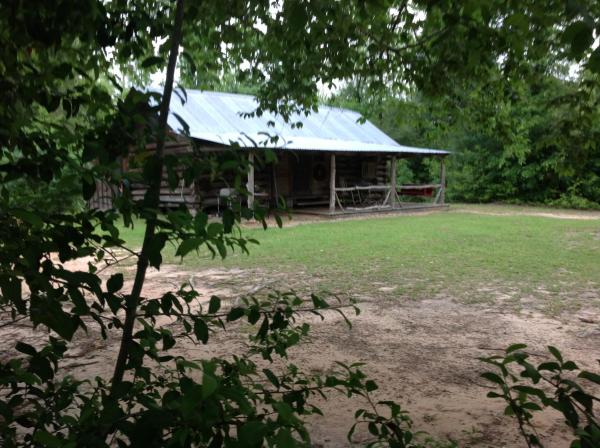 Cabin on Blueberry Hill Kountze