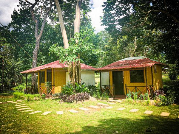 Mount Avangan Eco Adventure Park 科隆