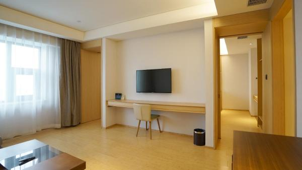 JI Hotel Qiqihar Emancipation Door 齐齐哈尔