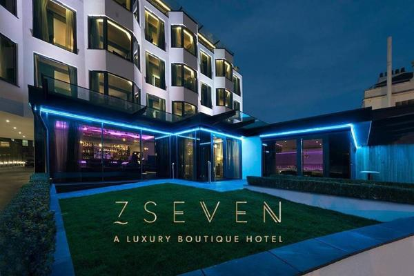 Seven Hotel Southend-on-Sea