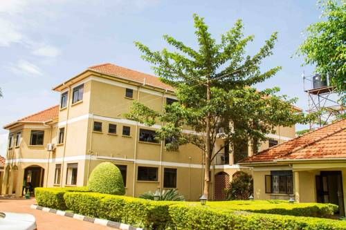 The Dove's Nest Hotel Gulu